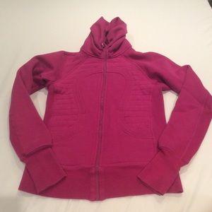 Lululemon jacket 4